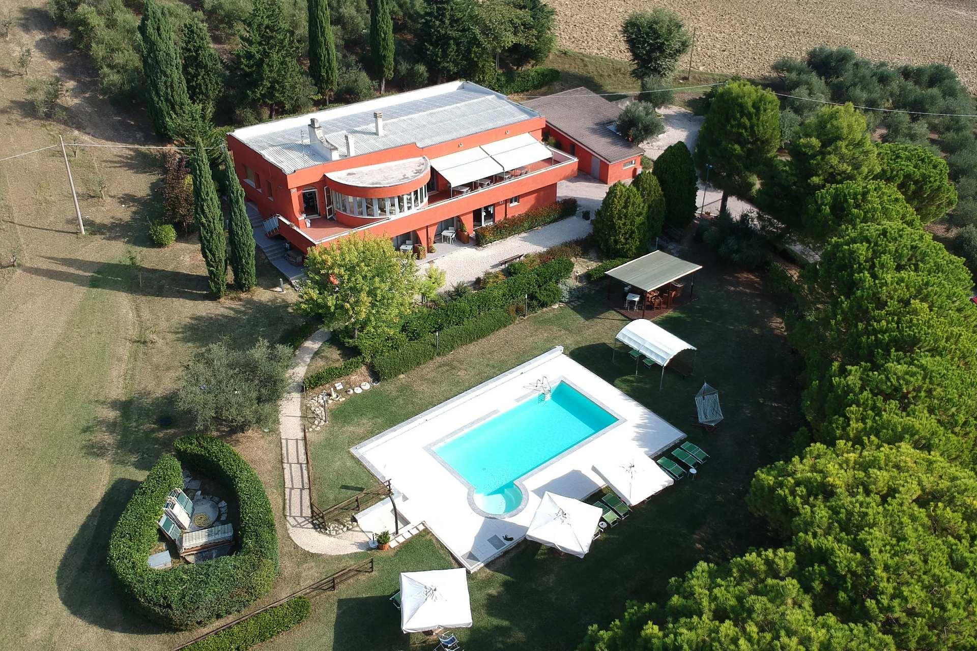 Villa Shanti House