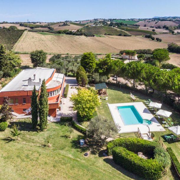 rent your dreaming villa